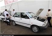قیمت خودرو امروز 1397/06/05|پراید رکورد 41 میلیون تومانی را زد