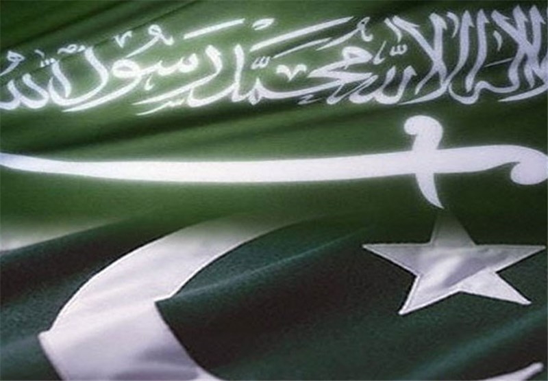 اختلاف مردم پاکستان با دولت این کشور درباره ائتلاف آل سعود