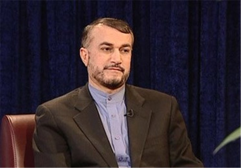 Backing Neighbors, Allies Top Priority of Iran's Foreign Policy: Deputy FM