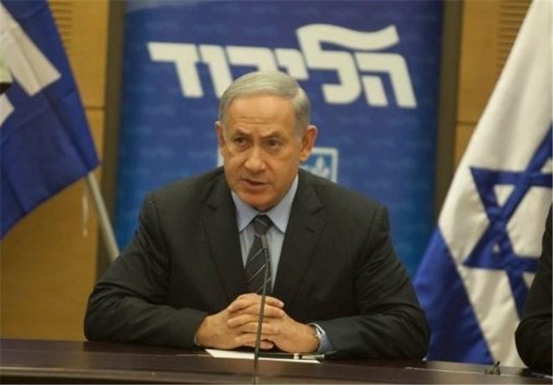 نتانیاهو: سنرد على اطلاق النار بعملیات سریة وعلنیة