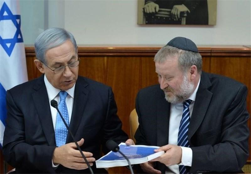 نتانیاهو یقود بنفسه الحرب ضد القدس