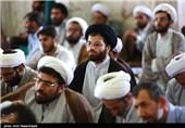 گردهمایی بزرگ مبلغان اعزامی ماه مبارک رمضان - قم
