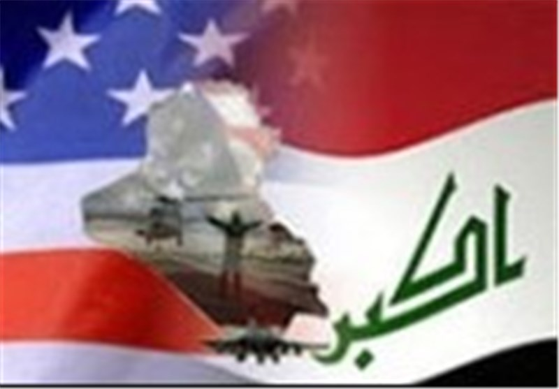 American intervention in Iraq, the crisis line and specialty million dollars each deputy withdraws from the protest