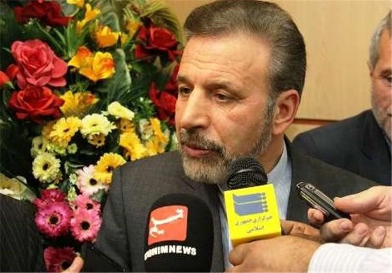 وزیر الاتصالات: انتاج القمر الصناعی الوطنی علی وشک وضع اللمسات الأخیرة علیه