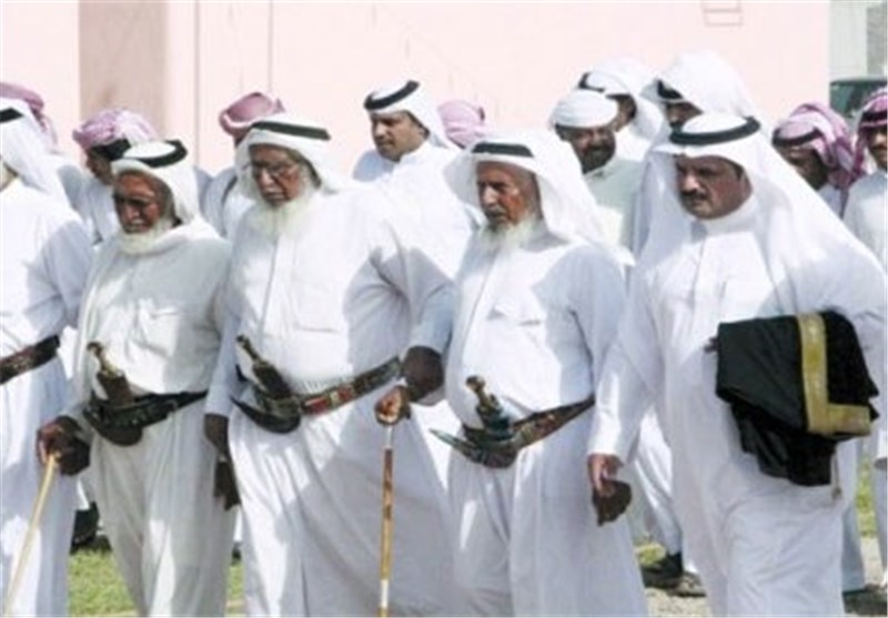 First Pro-Independence Armed Movement Emerges in Saudi Najran