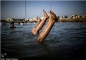13 نفر در دریای مازندران غرق شدند