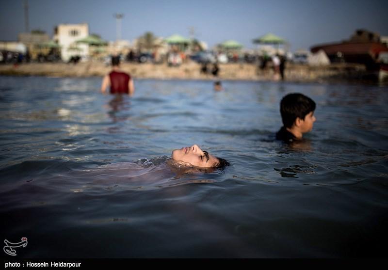 600 نفر از غریق در سواحل مازندران نجات یافتند
