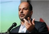 محمدرضا حسنی آهنگر رئیس دانشگاه امام حسین (ع)
