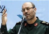 DM: Iran's Military Progress Not Bound by Any Resolution