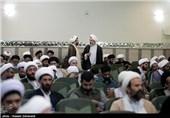 همایش نقش روحانیت در پیروزی انقلاب در گلستان برگزار شد