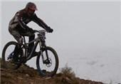 دعوت از 20 رکابزن به اردوی تیمهای ملی دوچرخهسواری کوهستان