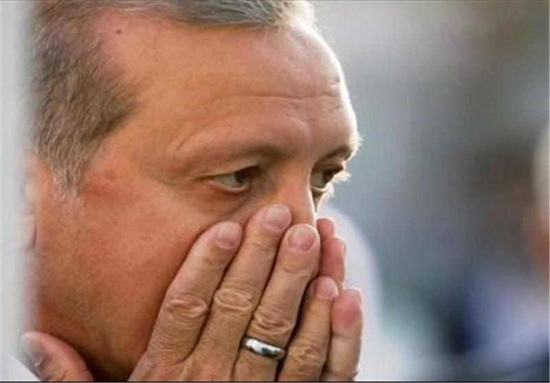 رئیس سابق تیم محافظان اردوغان بازداشت شد