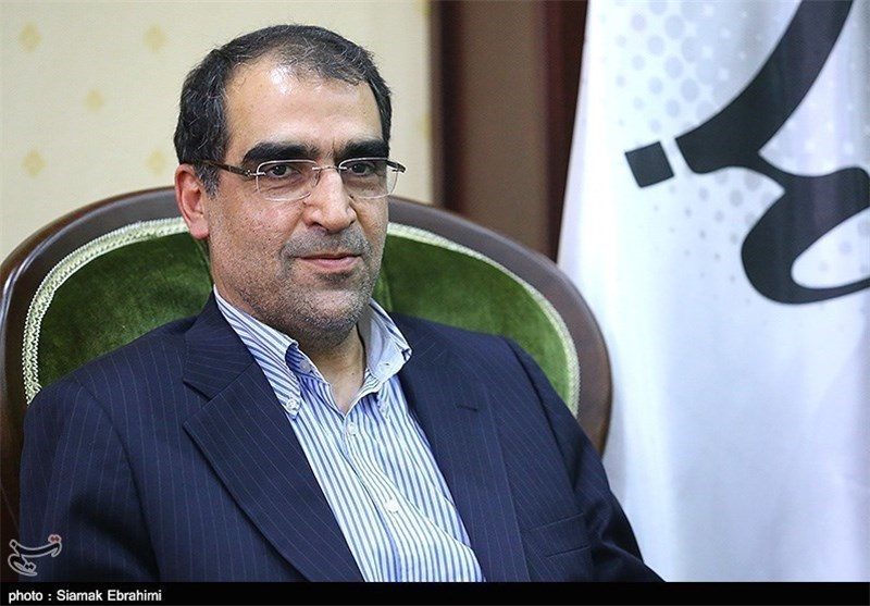 وزیر بهداشت هاشمی