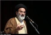 نماینده ولی فقیه در وزارت جهاد کشاورزی رحلت آیت الله ایمانی را تسلیت گفت