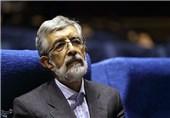 واکنش حدادعادل به اظهارات احمدینژاد: دستبوسی فرح دروغ محض است/ حق شکایت از احمدینژاد را برای خود محفوظ میدانم