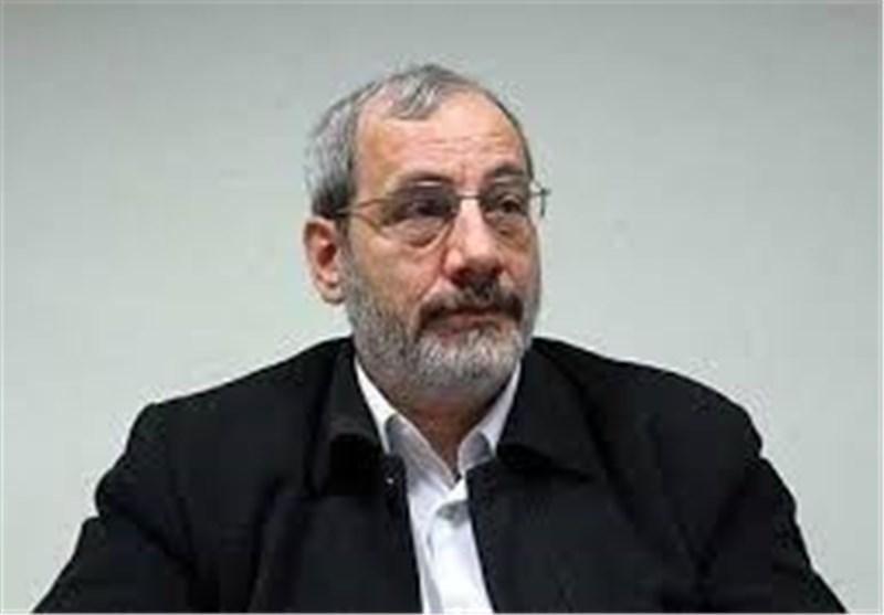 حمید رضا کفاش معاون وزیر اموزش و پرورش