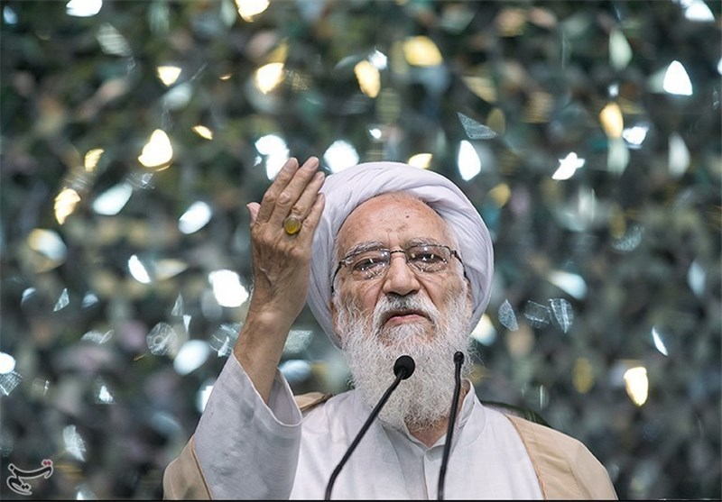 Iranian Cleric Reiterates Strong Opposition to Inspection of Military Sites