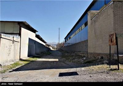 شهرک صنعتی ایلام در حال تعطیلی
