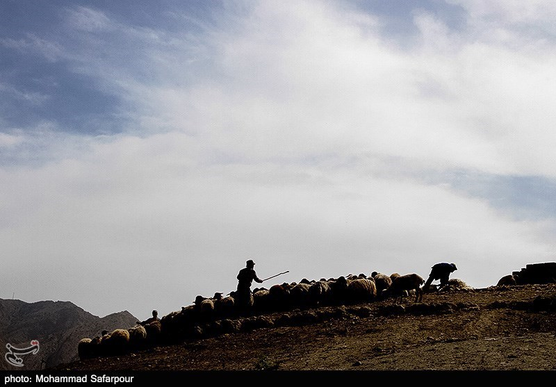 Shamkhal Valley, Village: The Paradise in Iran's Khorasan