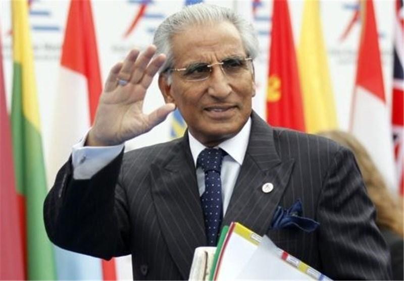 پاکستانی نمائندے کی ٹرمپ ٹیم سے ملاقات کے لئے امریکہ روانگی