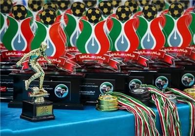 گزارش تسنیم از برگزاری مسابقات فوتسال جام رسانه ها