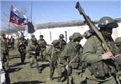 اختصاصی: فیلم کشتار نیروهای روسی توسط جنگندههای آمریکایی در سوریه