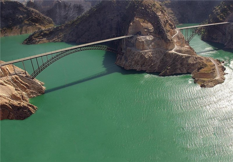 احداث 3 دستگاه پل بزرگ در جنوب سیستان و بلوچستان