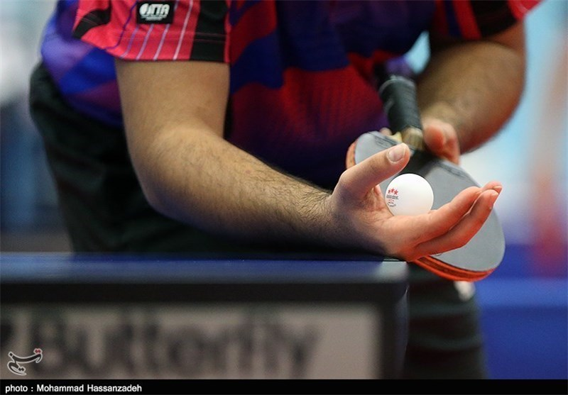 Iran Comes 5th at Asian Junior and Cadet Table Tennis Championships