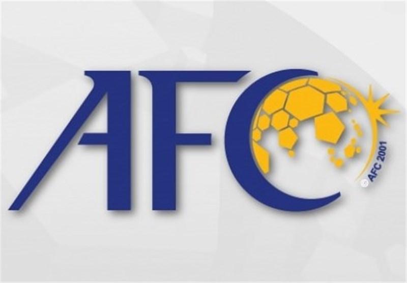 موافقت نمایندگان غرب آسیا برای تعویق لیگ قهرمانان و انتخابی جام جهانی 2022 + عکس