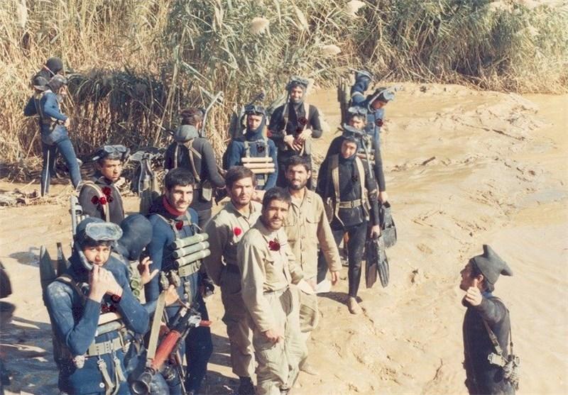 نیروهای زنجانی در تمامی عملیاتهای دفاع مقدس افتخارآفرین و حماسهساز بودند