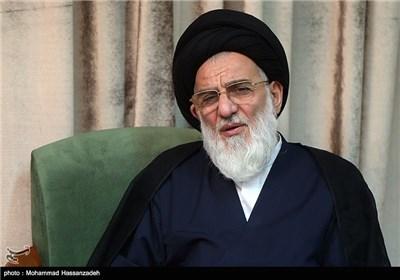 دیدار نخستوزیر عراق با آیتالله سیدمحمود هاشمی شاهرودی
