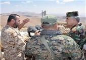 """پیوستن شمار زیادی از اهالی استان """"حَسَکه"""" به ارتش سوریه"""