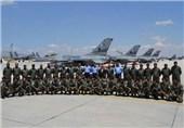 تفاهمنامه مشترک آموزش خلبانان ترکیه و پاکستان به امضا رسید