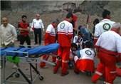 اردوهای جهادی هلال احمر در چهارمحال و بختیاری برگزار شد