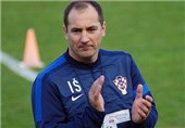 Igor Stimac Appointed Iran's Sepahan Coach