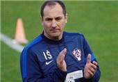 Igor Stimac Appointed Iran's Sepahan Coach