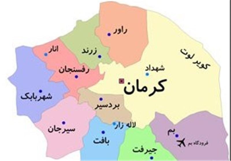 پیکر امیر شهید شادمان در کرمان آرام گرفت/ حقوق معوقه کارگران شهرداری رابر پرداخت شد