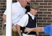 White Man Arrested in Slaying of Nine Blacks at South Carolina Church