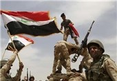 Iraqi Forces Dislodge ISIL Militants from 2 Key Areas in Ramadi