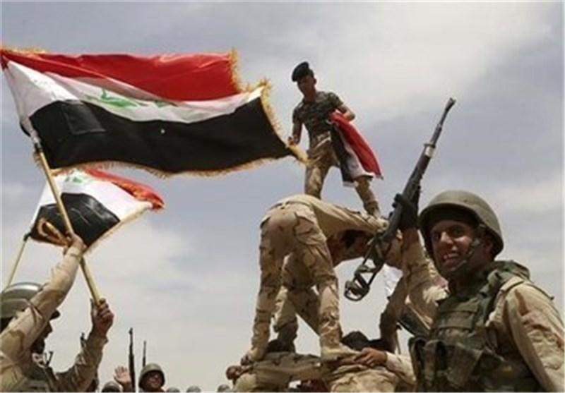 محاصرة داعش فی الرمادی وقطع الإمدادات عنها