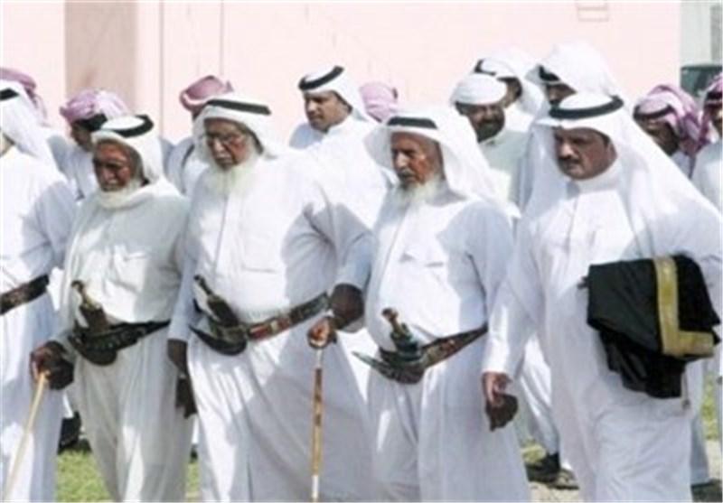 الاعلان عن تشکیل أول کیان عسکری ضد النظام السعودی فی منطقة نجران