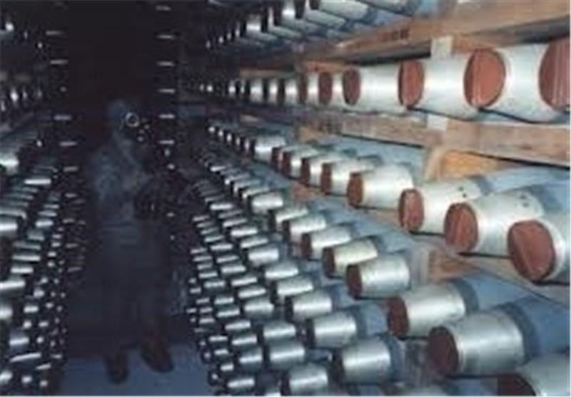 منظمة حظر الأسلحة الکیمیائیة ترحب بالتخلص من کامل نفایات الأسلحة الکیمیائیة السوریة