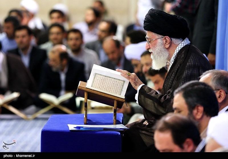 قرآن , شورای عالی قرآن , پایگاه اطلاعرسانی دفتر مقام معظم رهبری , ماه مبارک رمضان , قاریان قرآن ,