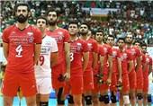 Iran Volleyball Team Reaches Japan after 30-Hour Flight