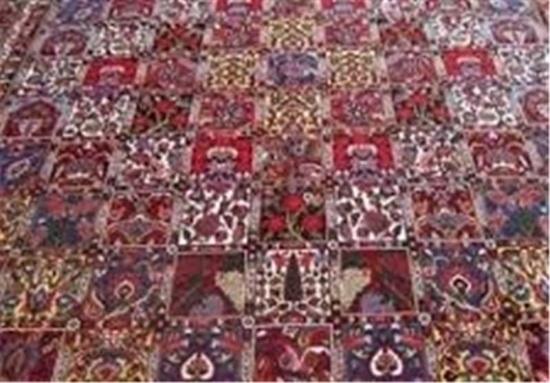 قیمت فرش چالشتری