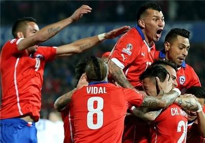 بازی های دوستانه ملی|غایب بزرگ جام جهانی عامل حذف ایتالیا را شکست داد