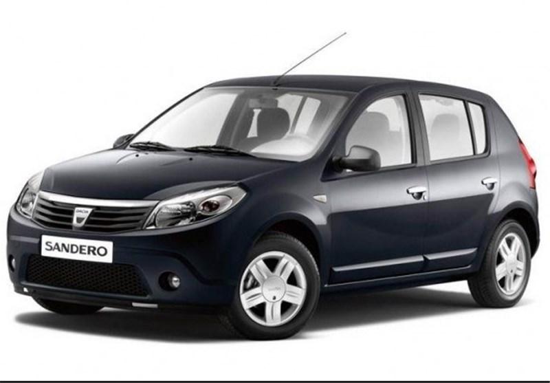 آخرین اخبار بازار خودروهای سایپا امروز 98/10/17   استپوی 240 میلیون تومان شد