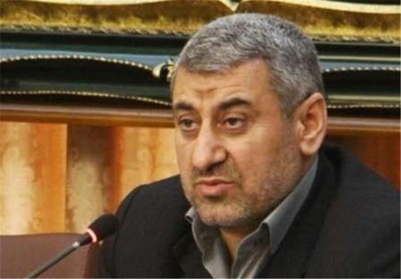 محمد علی نصرتی
