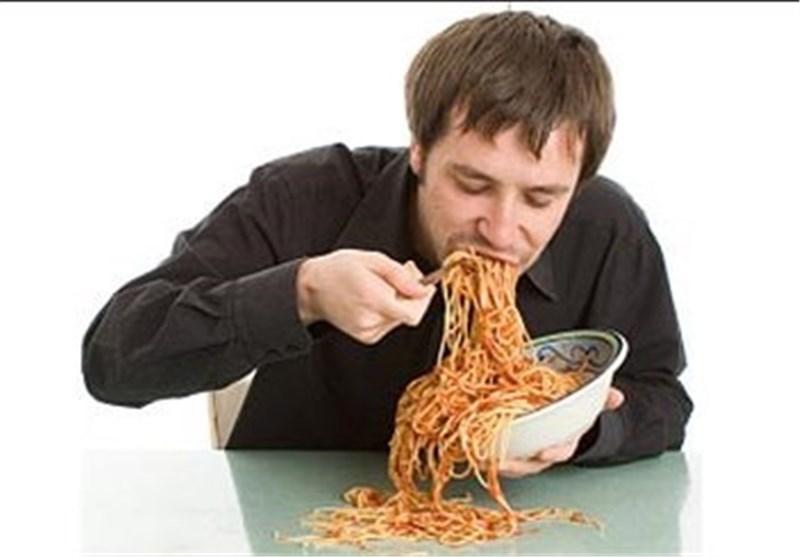 «جویدن خوب غذا» موجب کنترل فشار خون میشود