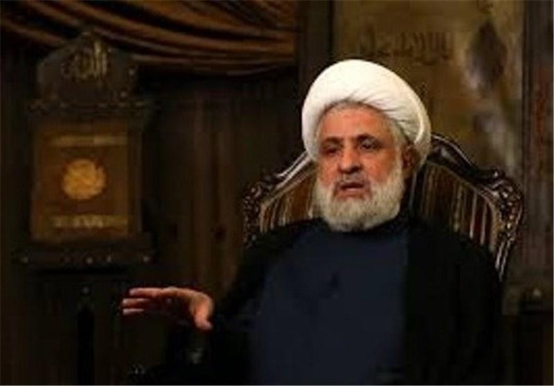 نعیم قاسم : الإرهاب التکفیری المتنقل فی العالم ولید أمریکا و«إسرائیل»